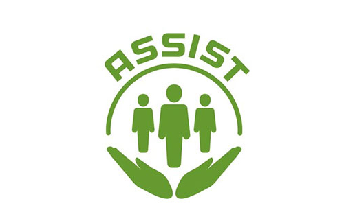 Collaboration with ASSIST Asia